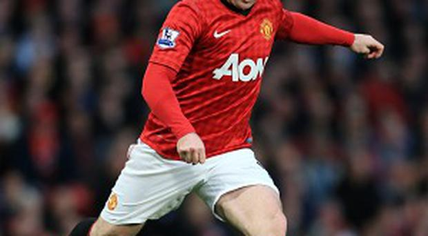 Wayne Rooney could leave Manchester United