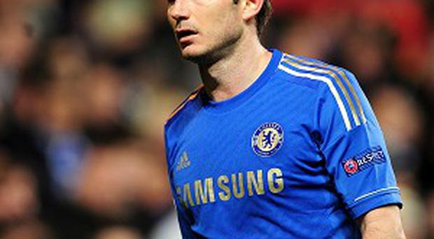 Frank Lampard believes the return of Jose Mourinho would be good for Chelsea