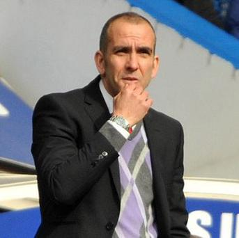 Paolo Di Canio revealed he offered to quit at the height of the fascism row
