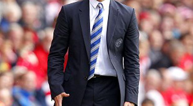 Roberto Martinez's Wigan need to beat Arsenal on Tuesday to have any hope of avoiding relegation