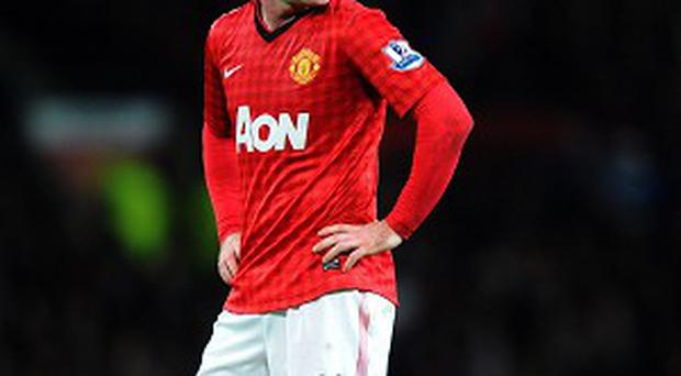 Wayne Rooney could be a high-profile departure from Manchester United this summer
