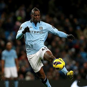 Mario Balotelli was not surprised by Roberto Mancini's dismissal