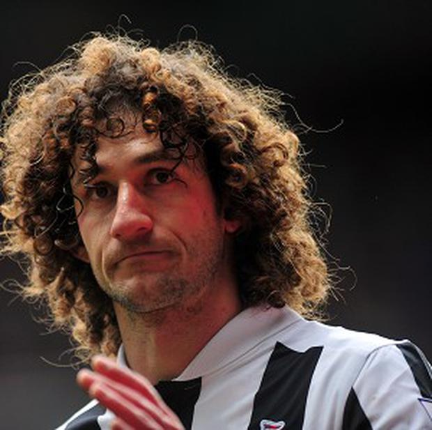 Fabricio Coloccini asked to leave Newcastle for personal reasons in January
