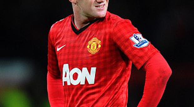 Wayne Rooney has been linked with a move to the Emirates