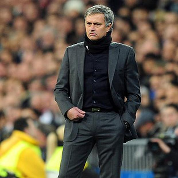 Jose Mourinho is expected to return to Stamford Bridge for a second stint as manager