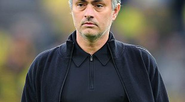 Jose Mourinho previously managed Chelsea between 2004 and 2007