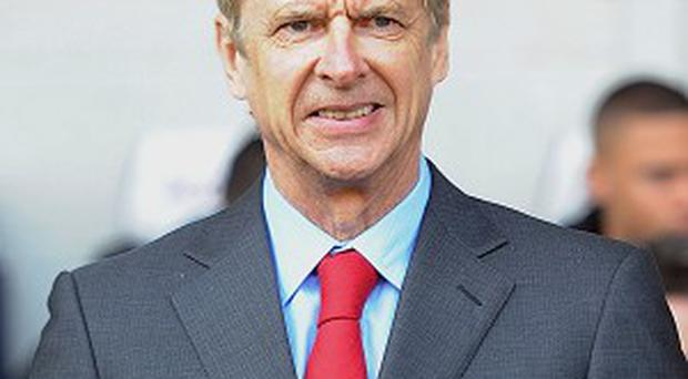 Arsene Wenger, has come under fire in the past for being timid in the transfer market