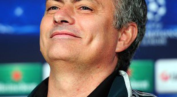 Ron Harris is pleased to see Jose Mourinho, pictured, back at Chelsea