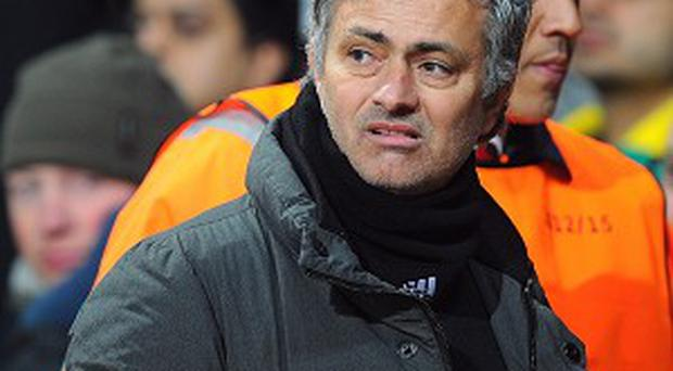Jose Mourinho has rejoined Chelsea, a club he left in 2007