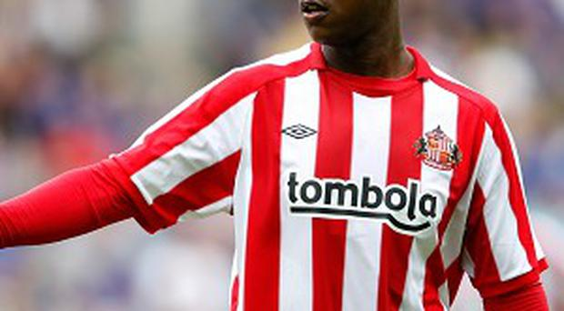 Titus Bramble, pictured, says Paolo Di Canio is making mistakes at Sunderland