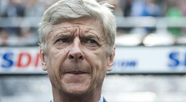 Arsene Wenger's recent acquisitions have come under fire