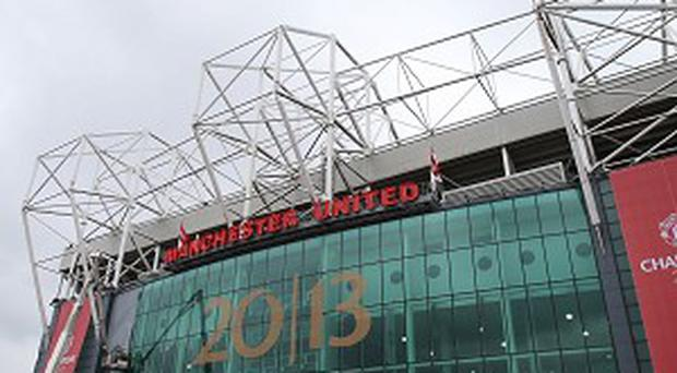David Sternberg will oversee United's MUTV channel, websites, mobile, social and print media