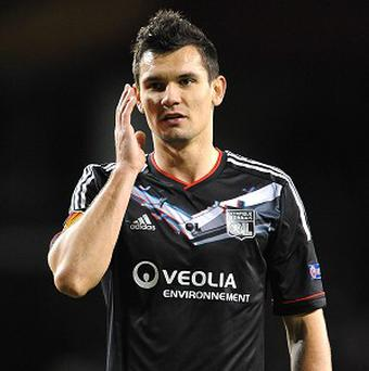 Dejan Lovren said it was 'a dream' to play in the Premier League