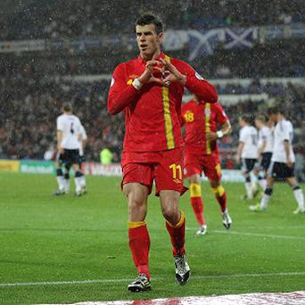 Gareth Bale stands to make up to £3 million a year if the application is successful