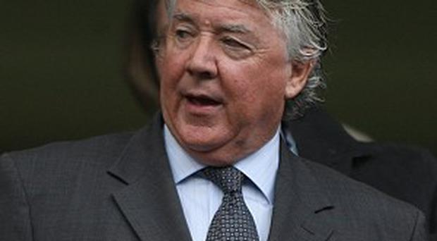 Joe Kinnear has hit out at Newcastle fans and the media in the north east