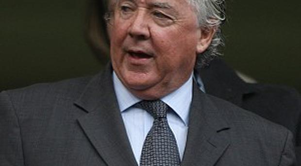 Joe Kinnear, Newcastle's new director of football
