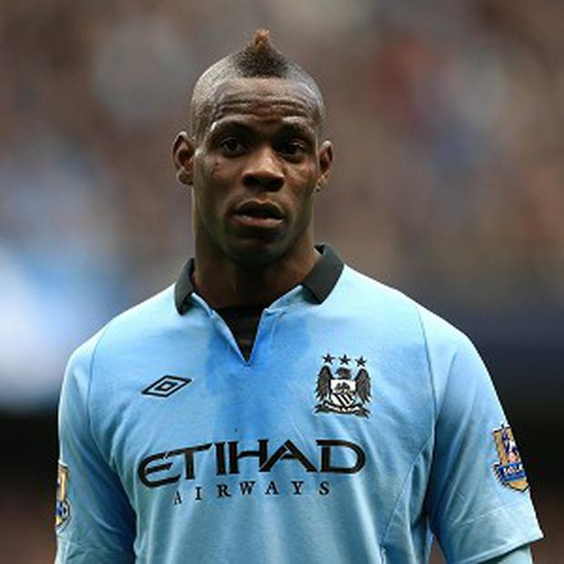 the best attitude bc96c 1beeb Manchester City face Balotelli reunion - Independent.ie