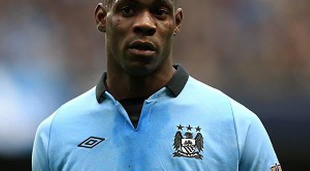 Mario Balotelli left Manchester City during the January transfer window