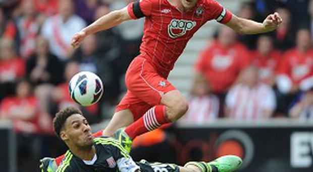 Adam Lallana wants to finish in the Premier League's top 10 next term