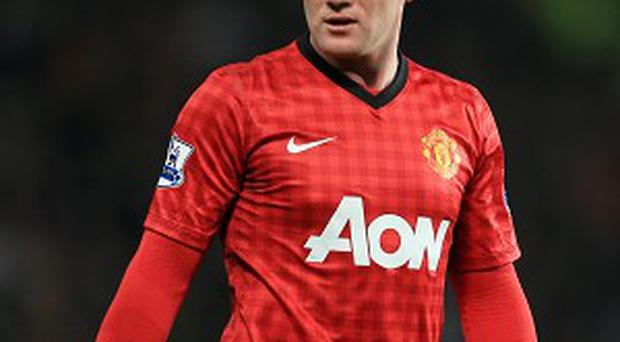 Wayne Rooney has been linked with a move to Arsenal