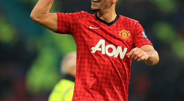 Rio Ferdinand wants more trophies at Manchester United
