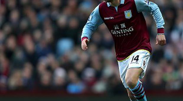 Brett Holman is expected to move to the United Arab Emirates