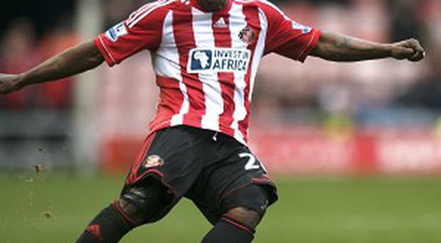 Stephane Sessegnon has been a big hit with fans on Wearside since his move in January 2011
