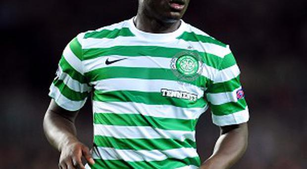 Victor Wanyama joined Celtic in 2011