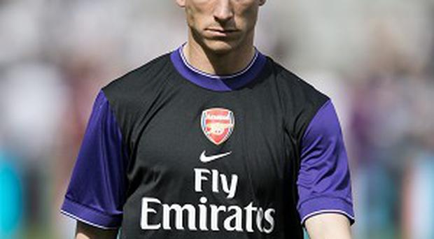 Laurent Koscielny has committed his future to Arsenal