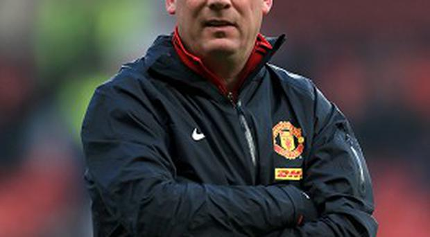 Rene Meulensteen has left Manchester United