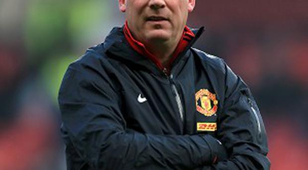 Rene Meulensteen opted against taking a role in David Moyes' backroom staff at Old Trafford