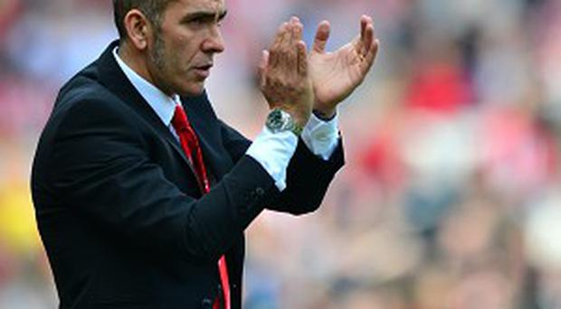 Paolo Di Canio has been busy in the transfer market