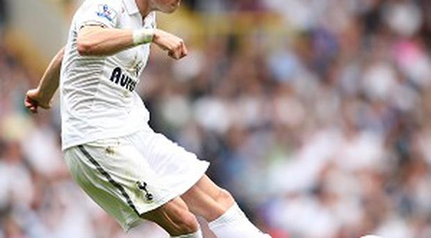 Gareth Bale has been the subject of intense speculation regarding a move overseas