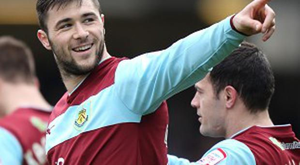 Charlie Austin has repeatedly been linked with a move to Hull