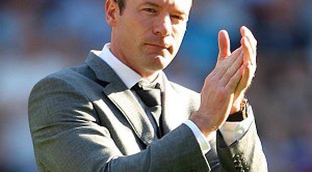 Alan Shearer's brief spell in charge of Newcastle ended in relegation from the Premier League