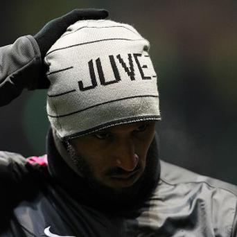 Nicolas Anelka is without a club after leaving Juventus