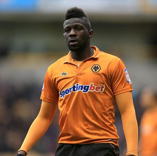 Bakary Sako is on the radar of Fulham