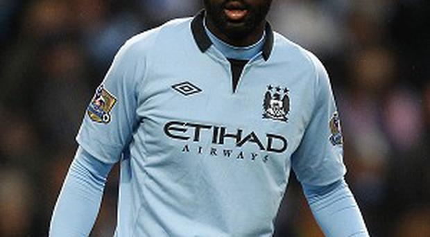 Kolo Toure was keen to stay in England after leaving Manchester City