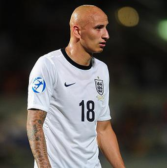 Jonjo Shelvey believes he can kick-start his career at Swansea