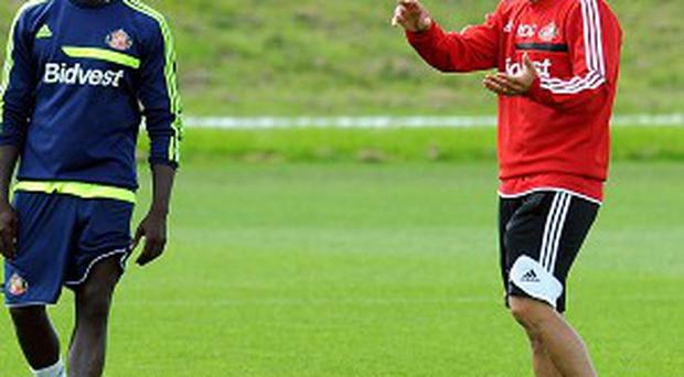 Cabral, left, played in the Champions League and the Europa League for Basle last season