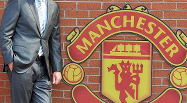 David Moyes may have been the best viable option last summer.