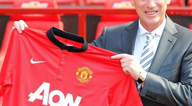 David Moyes will be under scrutiny as four Manchester Utd games will be televised in August