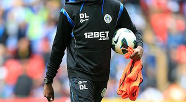 Dennis Lawrence is the fifth member of Wigan's backroom staff to move to Everton