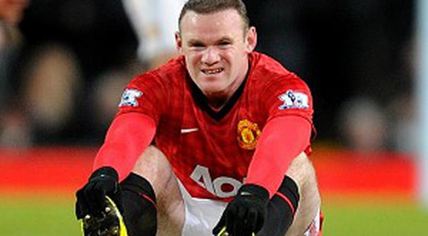 Wayne Rooney could return for the Community Shield in August