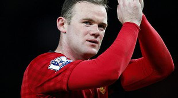 Wayne Rooney has left Manchester United's tour with an injury