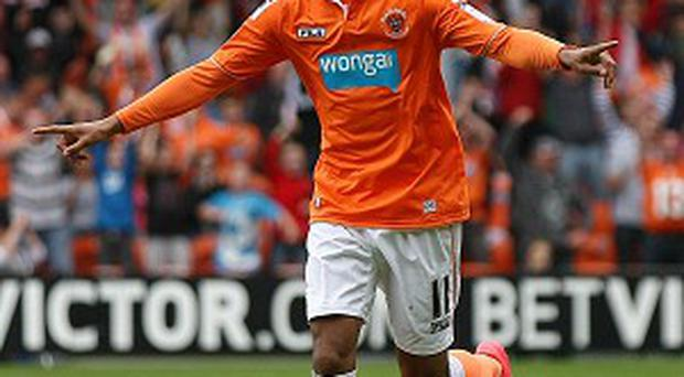 Thomas Ince has turned down a move to Cardiff