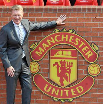 David Moyes gave his younger charges a run out in Bangok