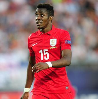 Wilfried Zaha is unlikely to head out on loan next season