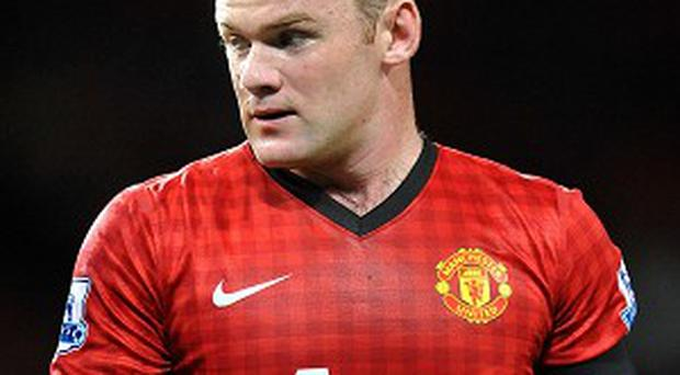 Wayne Rooney's future continues to be a hot topic