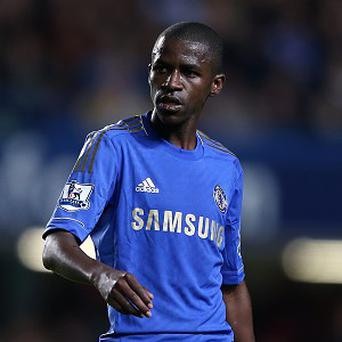 Ramires is confident about the season ahead